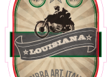 Louisiana 0,50 cl